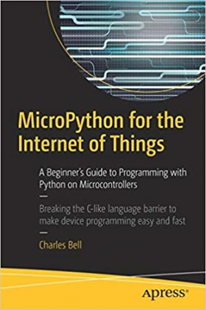 MicroPython for the Internet of Things.jpg